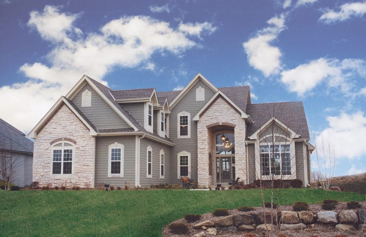 Brookside V • Award-Winning WI Home Plan | Westridge Builders