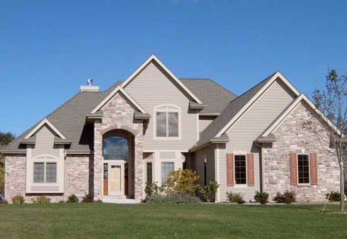 Welshire I • Customizable Home Plan | Westridge Builders
